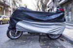 Κουκούλα μοτοσυκλέτας αδιάβροχη AC02 XL 230x100x140cm 60700001005