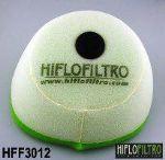HIFLOFILTRO φίλτρο αέρος σφουγγάρι γιά RM125-250 35HFF3012