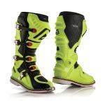 Μπότες Acerbis X-Move 2.0 Κίτρινο - Μαύρο ACE000XMO02