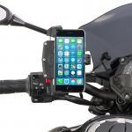 Βάση Μοτοσυκλέτας Smartphone GIVI S920L Large Smart Clip S920L