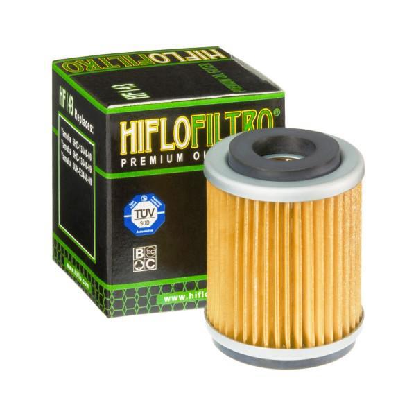 Φίλτρο λαδιού HIFLO-FILTRO HF143 35HF143