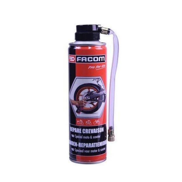 Υγρό Επισκευής Ελαστικών Fast FACOM 250ml 006091