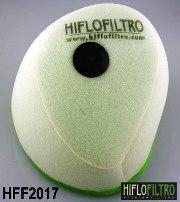 HIFLOFILTRO φίλτρο αέρος σφουγγάρι γιά KXF250-450 (06) 35HFF2017
