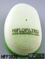 HIFLOFILTRO φίλτρο αέρος σφουγγάρι γιά DR250-350 35HFF3020