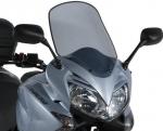GIVI Ζελατίνα D311S Honda Varadero XL 125V