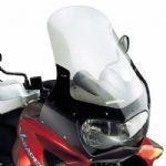 GIVI D203S ζελατίνα φυμέ Honda Varadero '99-'02