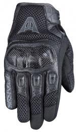 Fovos Γάντια Warrior Μαύρα