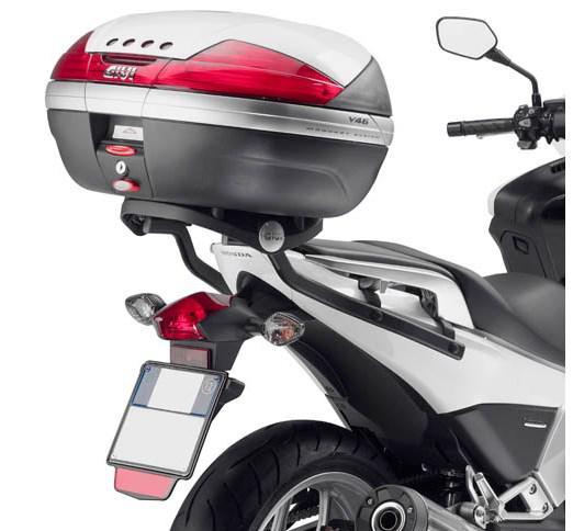 Givi Ειδικό ΚΙΤ για Honda Integra 750 1127KIT