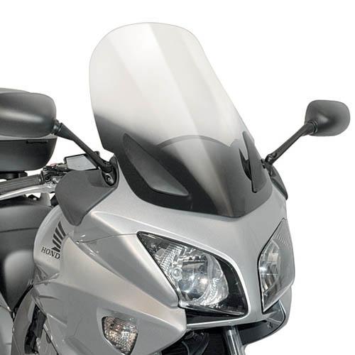 GIVI D303ST ζελατίνα Honda CBF 600N '04-'11 & Honda CBF 1000/ABS '06-'09