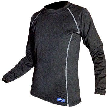 Nordcap Ισοθερμική Μπλούζα Microfleece