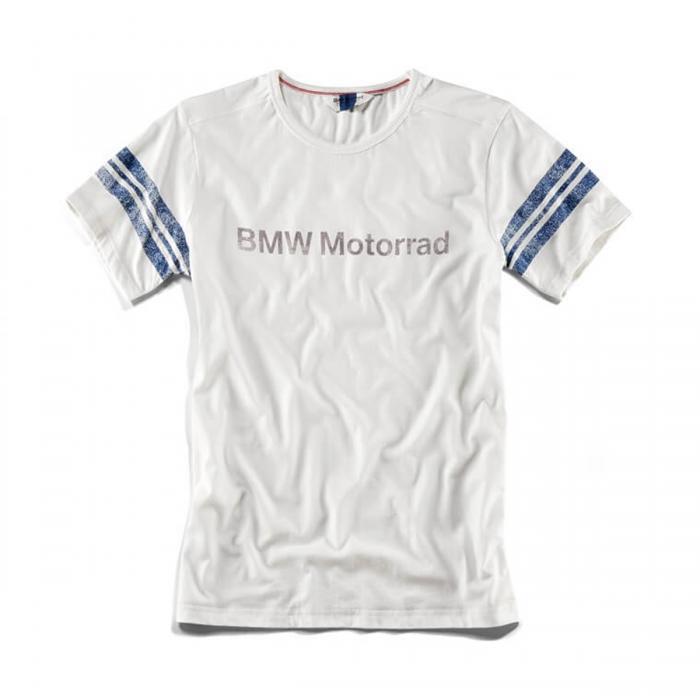 BMW Motorrad T-Shirt Logo