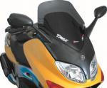 ΖΕΛΑΤΙΝΑΚΙ ΦΥΜΕ YAMAHA T-MAX 500 2001-2007 FACO