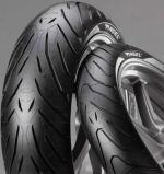 Ζευγάρι Λάστιχα Pirelli Angel ST  120/70ZR17 & 160/60ZR17