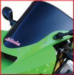 Airblade Ζελατίνα για Yamaha YZF-R6 08- Σκούρα Φιμέ
