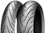 Λάστιχα Michelin Pilot Road 3 120/70 R 17 58W & 170/60 R 17 72W, 1 ζευγάρι