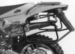 Hepco Becker Βάσεις πλαϊνών βαλιτσών Hepco&Becker KTM LC4 400/620
