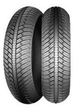 Ζευγάρι Λάστιχα Michelin City Grip Winter 120/70-12 & 130/70-12
