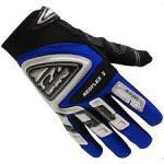GP-Pro GP-PRO, NeoFlex 2, Γάντια MX-Enduro, Μπλε, 2XL