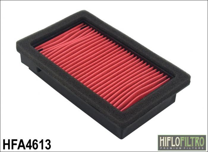 HiFlo Φίλτρο αέρος HifloFiltro για Yamaha XT 660 X/R 04-12