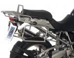 Βάσεις Πλαϊνών Βαλιτσών Hepco Becker BMW R1200GS-Lock It
