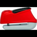 Abus Trigger 345 Red + Alarm