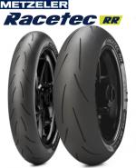 METZELER RACETEC RR K3 1207017 & 1905017 SPORT TOURING